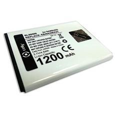batteria litio gt-s6500 / gt-s7500