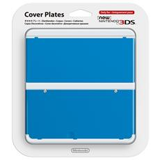 New 3DS Cover Blu