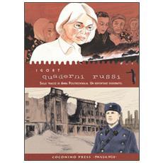 Igort - Quaderni Russi