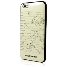 Cover Map Moleskine Iphone 6s / 6