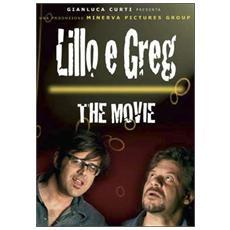 Dvd Lillo & Greg - The Movie