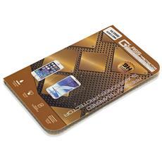 Pellicola In Vetro Temperato Per Nokia 535 Antigraffio Qualità Premium 0,33 Mm