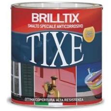 Brilltix Smalto Brillante Ml. 125 - Bianco Opaco