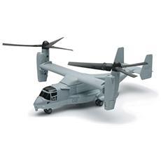 Ny26113 Elicottero Bell Boeing V-22 Osprey 1:72 Modellino