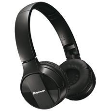 Cuffie On-Ear SE-MJ553BT Bluetooth Pieghevoli colore Nero