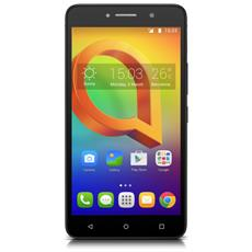 "A2 XL Nero 8 GB Dual Sim Display 6"" HD Slot Micro SD Fotocamera 8 Mpx Android Italia"