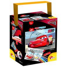 Puzzle Cars 3 Piston Cup 48 Pezzi