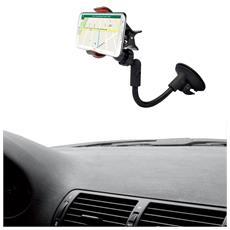 MUCHL0035 Auto Passive holder Nero supporto per personal communication
