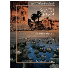 Santa Severa. Mosaico storico