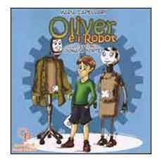Oliver e i robot