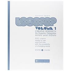Logopop. Con DVD. Vol. 1