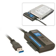 Adattatore da USB 3.0 a SATA III