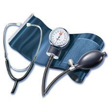 21402 classic stethomed Misuratore di pressione aneroide con stetoscopio