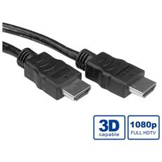 Cavo Hdmi High Speed + Ethernet M M Mt. 3