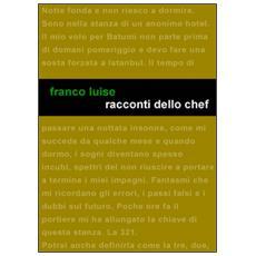 Racconti dello chef