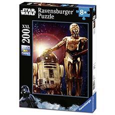 Puzzle Star Wars 200 12723