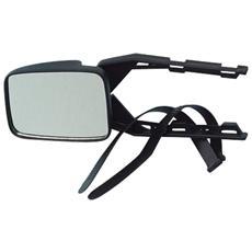 Specchietto Retrovisore Supplementare Per Auto Caravan Roulotte Specchio