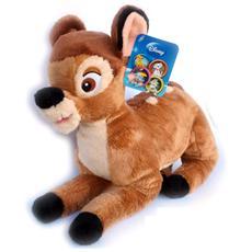 Peluche di Bambi Disney