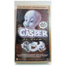 Videocassetta Vhs - Casper Il Film Vhs 2000