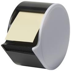 Pips Sticky Nastro Adesivo (3 X 5.5 Cm) (nero)