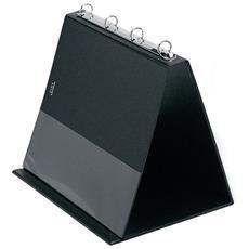 4101080 PVC Nero blocco per lavagne e accessori