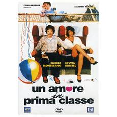 Dvd Amore In Prima Classe (un)