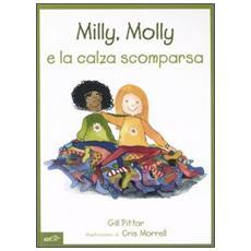 Milly, Molly e la calza scomparsa