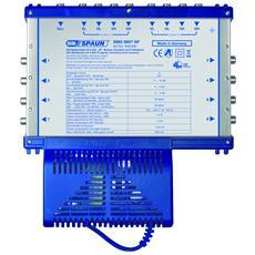 SMS 9807 NF, 230 x 211 x 56 mm, 5W, 100 - 240V, 47/63Hz