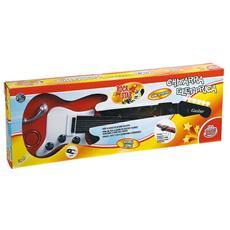 Rock Star - Chitarra Elettronica 61 Cm