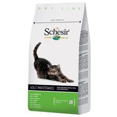 Cibo per gatti Cat Dry Mantenimento Agnello 1,5 kg