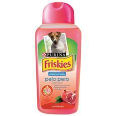 Shampoo Essential Oil - Pelo Corto