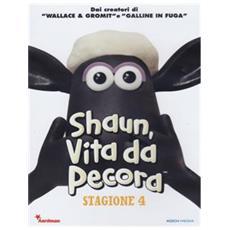 Dvd Shaun, Vita Da Pecora - Stag. 05