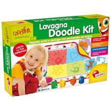 Lavagna Doodle Kit 64106