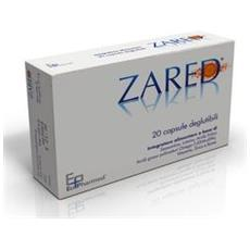 Zared 60 Cps