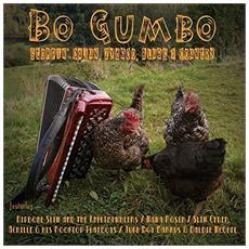V / A - Bo Gumbo