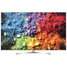 LG - TV LED Super Ultra HD 55