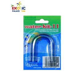 Haquoss Water Kit 11