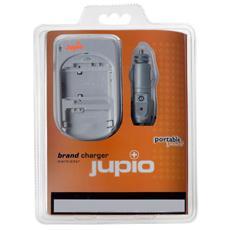 LNI0020 Auto Grigio carica batterie