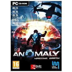 PC - Anomaly Warzone Earth
