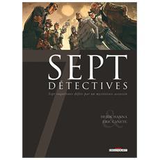 Sette Detective