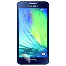 Pellicola per Samsung Galaxy A3 - Anti Glare
