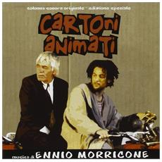 Ennio Morricone - Cartoni Animati