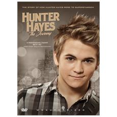 Hunter Hayes - The Journey