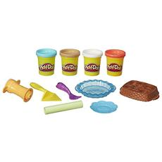 Playdoh Crostate Colorate