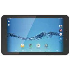 "Tablet DL703QR Nero Dual Sim 7"" Quad Core Memoria 8 GB +Slot MicroSD Wi-Fi - 3G Fotocamera 2Mpx Android - Italia"