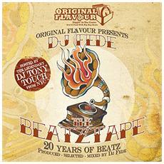 Dj Fede - The Beatztape