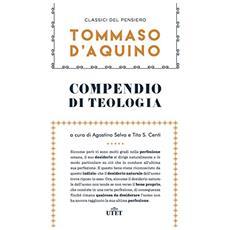 Compendio di teologia e altri scritti
