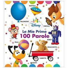 Disney Baby - Le Mie Prime 100 Parole
