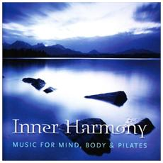 King Michael - Inner Harmony - Music For Mind, Body And