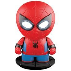 Spider Man Supereroe Interattivo